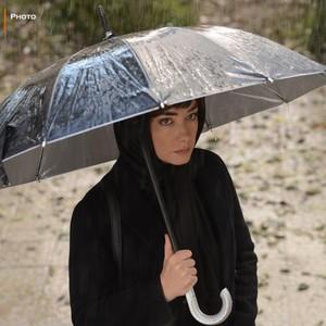 هانیه توسلی در فیلم «بن بست وثوق»