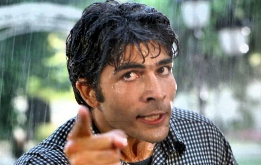 محمود کاکاوند در فیلم «سام و نرگس»