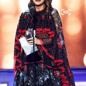 ناتالی پورتمن برنده جایزه بهترین بازیگر زن برای «جکی» از بیست و دومین جوایز انتخاب منتقدان