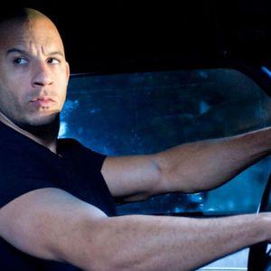 وین دیزل در فیلم «سریع و خشمگین 8»(Fast & Furious 8)