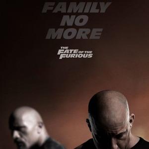 پوستر فیلم «سریع و خشمگین 8»(Fast & Furious 8)