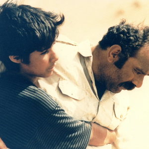 فیلم «پدر» با بازی محمد کاسبی و حسن صادقی