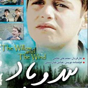 پوستر فیلم «بید و باد»
