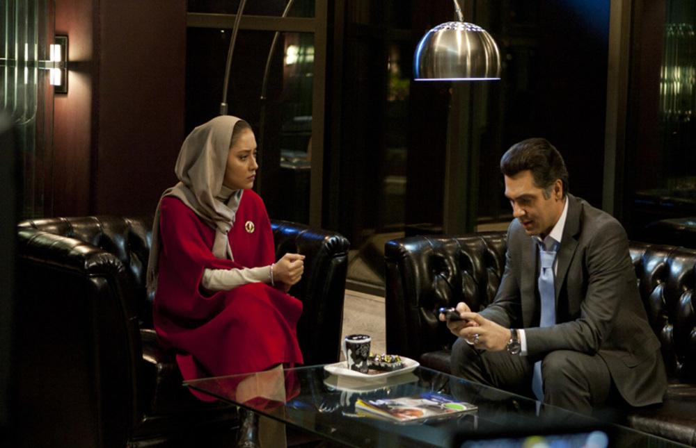 فیلم «گناهکاران» با بازی کوروش تهامی و بهاره کیان افشار