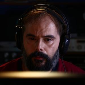علی مصفا در فیلم چاقی