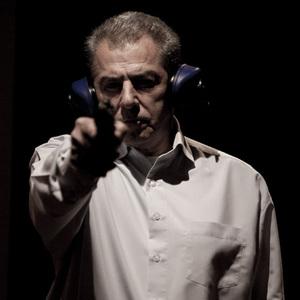 فیلم «گناهکاران» با بازی فرامرز قریبیان