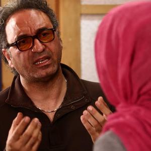 حمید فرخ نژاد در فیلم چاقی