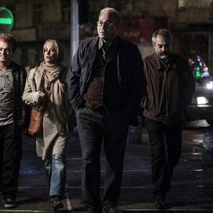 نمایی از فیلم سینمایی «بی حساب» ساخته مصطفی احمدی
