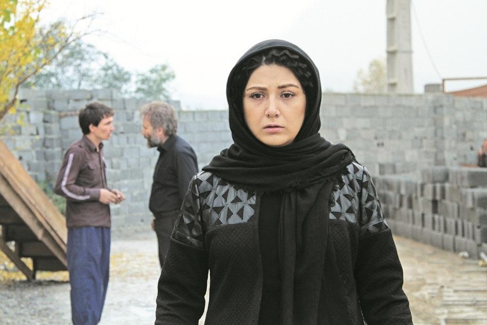 باران کوثری در فیلم سینمایی «شنل»