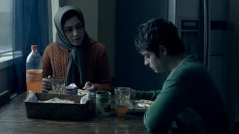 فیلم سینمایی «فصل باران های موسمی» ساخته مجید برزگر