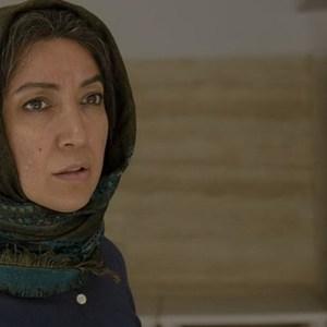 نگار عابدی در فیلم «صدای منو می شنوید؟!» ساخته صادق پروینآشتیانی