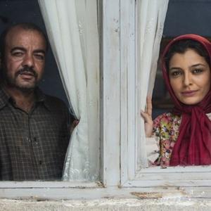فیلم خداحافظی طولانی با بازی سعید آقاخانی و ساره بیات