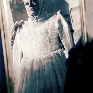ساره بیات در فیلم خداحافظی طولانی