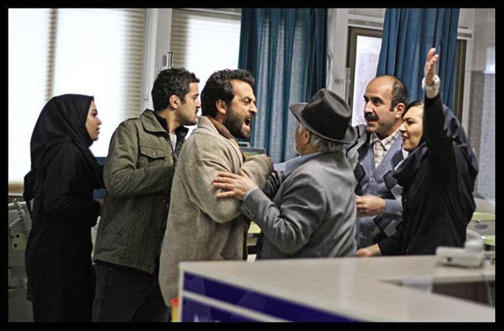 فیلم «یک روز بخصوص» ساخته همایون اسعدیان