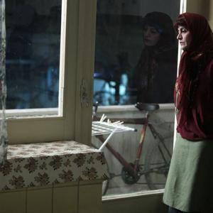 مریلا زارعی در فیلم «اسرافیل» ساخته آیدا پناهنده
