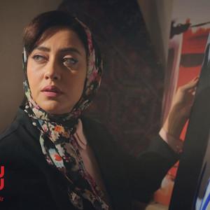بهاره کیان افشار در فیلم «رویای سهراب»