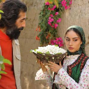 ترلان پروانه و علی قوی تن در فیلم «رویای سهراب»