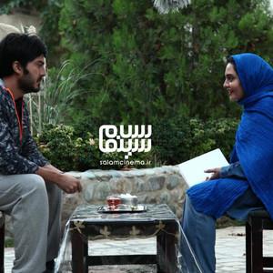 نرگس محمدی و نیما شاهرخ شاهی در فیلم سینمایی «مسلخ»
