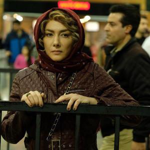 هانیه توسلی در فیلم «کلمبوس»