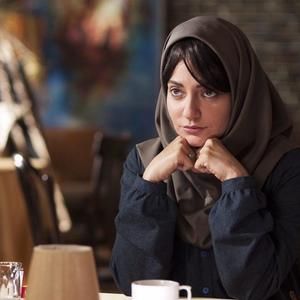 مهناز افشار در فیلم «گیلدا»