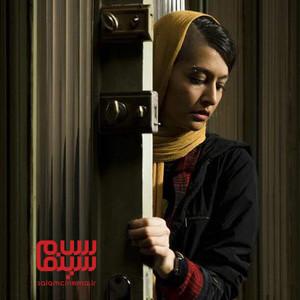 پردیس احمدیه در فیلم «سرکوب»