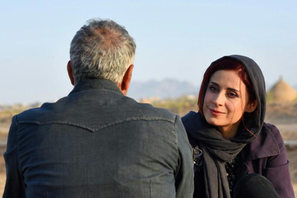 مريم مقدم در فیلم سینمایی «برگ جان»