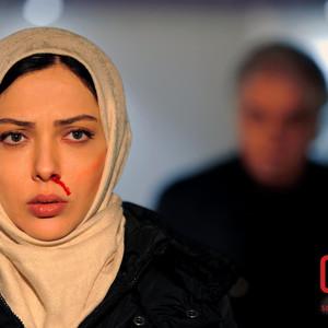 لیلا اوتادی در فیلم سینمایی «نازلی»