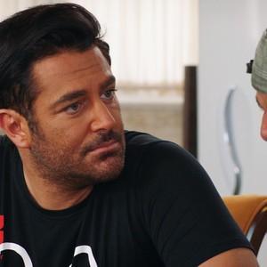 محمدرضا گلزار در قسمت 22 سریال «ساخت ایران2»