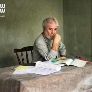 مسعود کرامتی در سریال «نجوا»