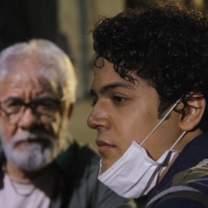 مجید نوروزی در سریال «نجوا»