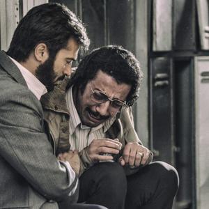 نمایی از «ماجرای نیمروز» ساخته محمد حسین مهدویان