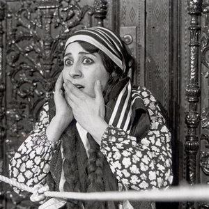 فاطمه معتمدآریا در فیلم «ناصرالدین شاه آکتور سینما»