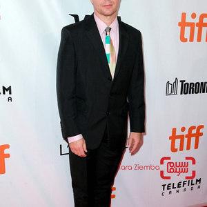 سم راکول در اکران فیلم «زن جلو می رود»(Woman Walks Ahead) در جشنواره تورنتو