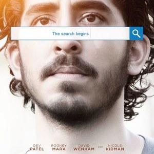 پوستر فیلم «شیر»(Lion)