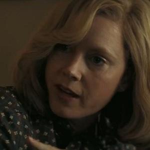 امی آدامز در نمایی از فیلم سینمایی «معاون» (Vice)