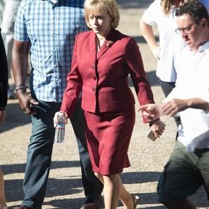 امی آدامز در نمایی از فیلم «معاون» (Vice)