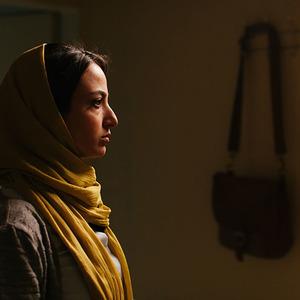 ندا جبرائیلی در فیلم کوتاه «رورانس»