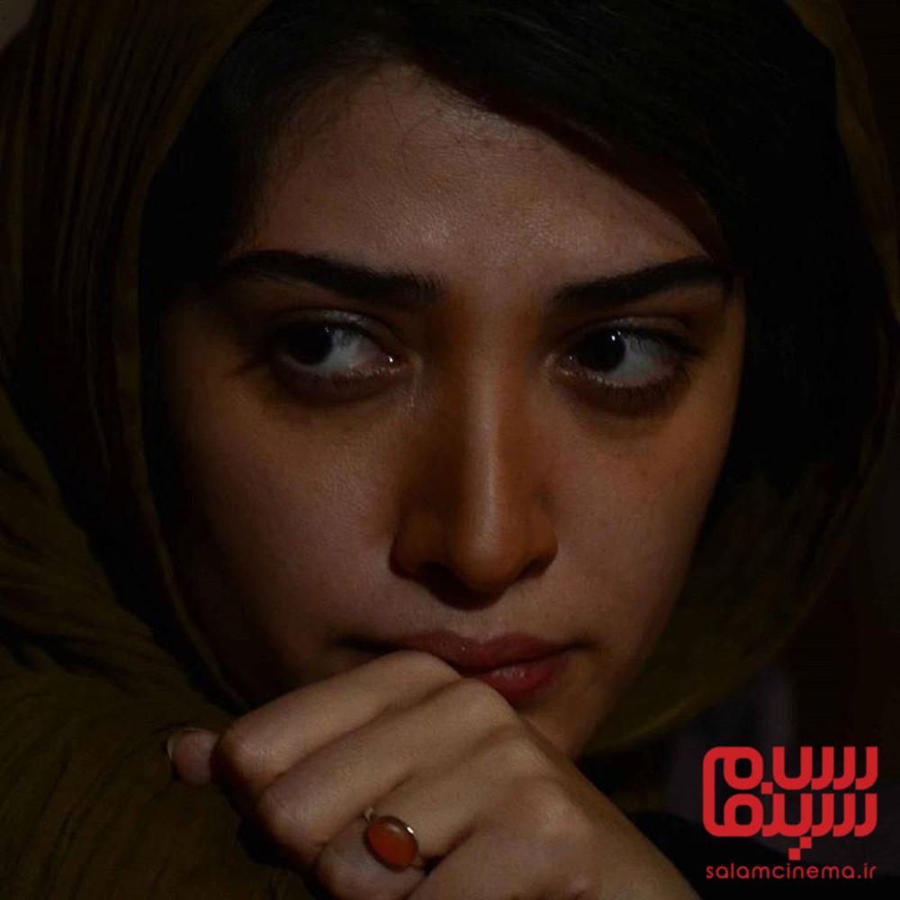 مینا ساداتی در «تنها در چند دقیقه سکوت»