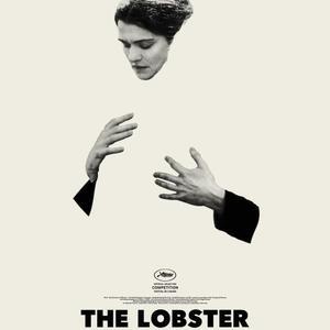 پوستر فیلم «خرچنگ»(the lobster) با بازی ریچل وایس