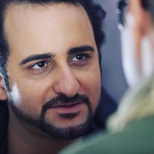 پوریا رحیمی سام در فیلم «کوپال»