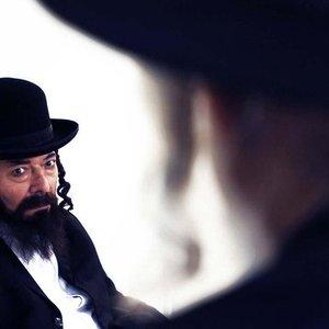 علی نصیریان در فیلم «امپراطور جهنم»