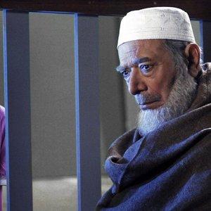 علی نصیریان و صبا کمالی در فیلم «امپراطور جهنم»