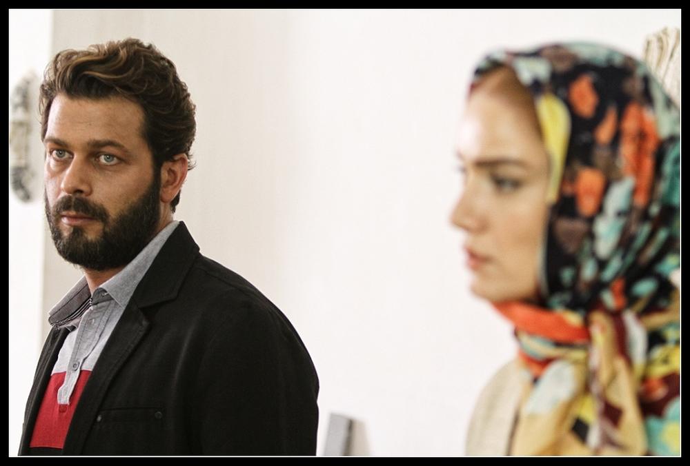 پژمان بازغی در فیلم «خانه دیگری»