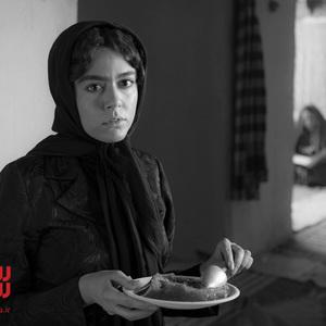 ماهور الوند در فيلم «غلامرضا تختی»