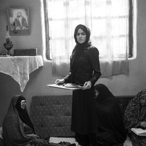 ماهور الوند در فيلم سینمایی «غلامرضا تختی»
