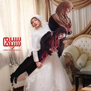 هانیه توسلی در فیلم سینمایی «کلمبوس»
