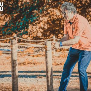 محمدرضا هدایتی در قسمت 8 مسابقه «13 شمالی»