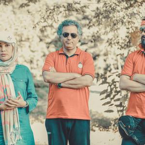 بهاره افشاری، کامبیز دیرباز و محمدرضا هدایتی در قسمت 8 مسابقه «13 شمالی»