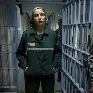 جودی کامر در سریال تلویزیونی «کشتن ایو» (Killing Eve)