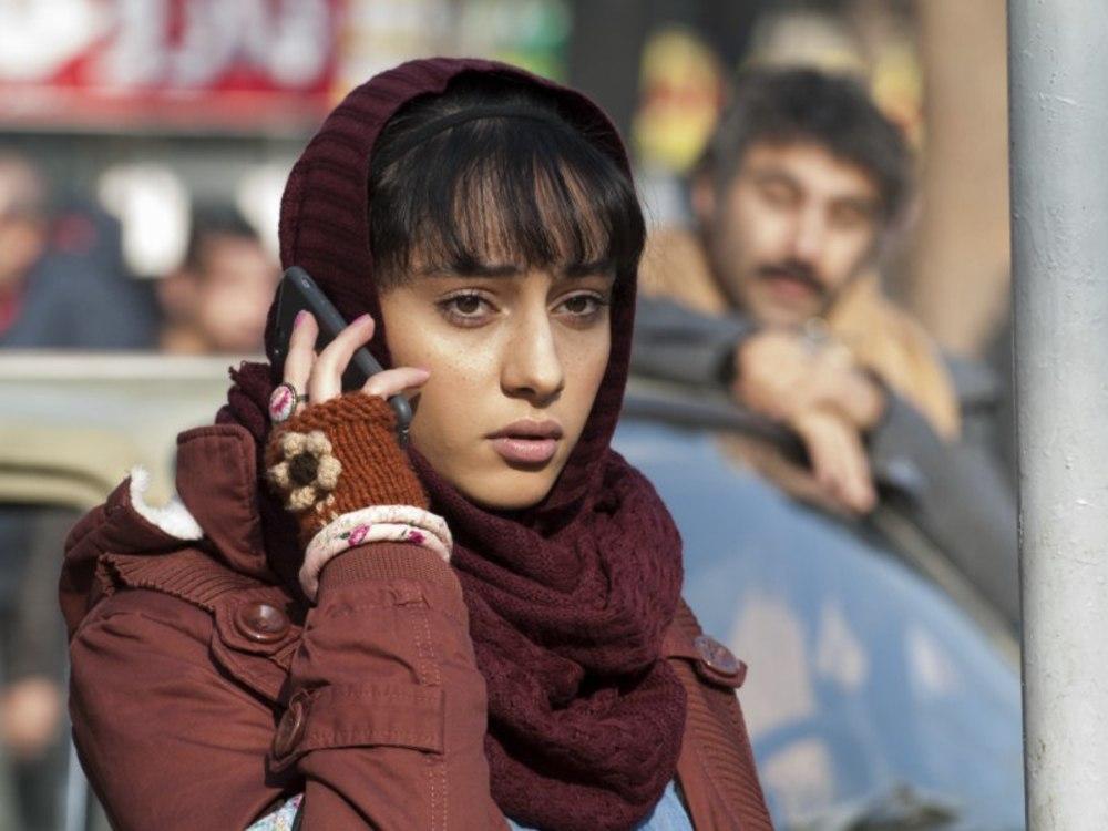 دختران ماندگار سینمای ایران-فراری